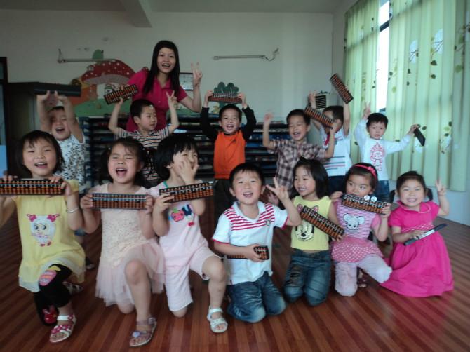 开发儿童大脑潜能,提高儿童记忆!