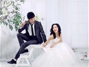 莱芜新古典婚纱摄影