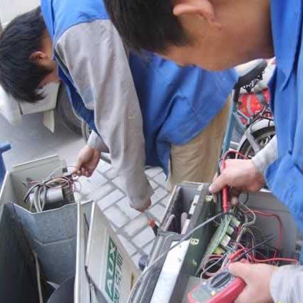 空调拆装机.清洗.维修、加氟