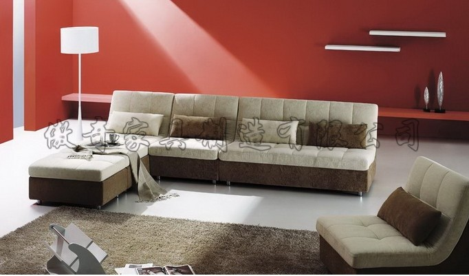 万美软床傲品沙发