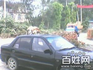 05年11月油汽两用的夏利《营转非的》
