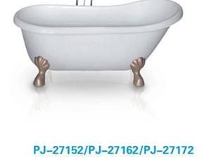 品牌名牌美式浴缸