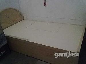 单人小木床出售-偃师二手-偃师在线