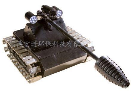 菏澤專業油煙管道清洗