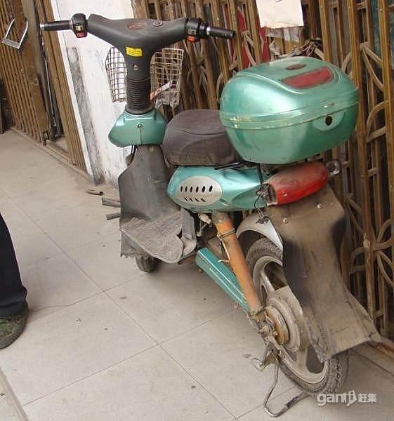 老电动车不用了低价出售-偃师车辆-偃师在线