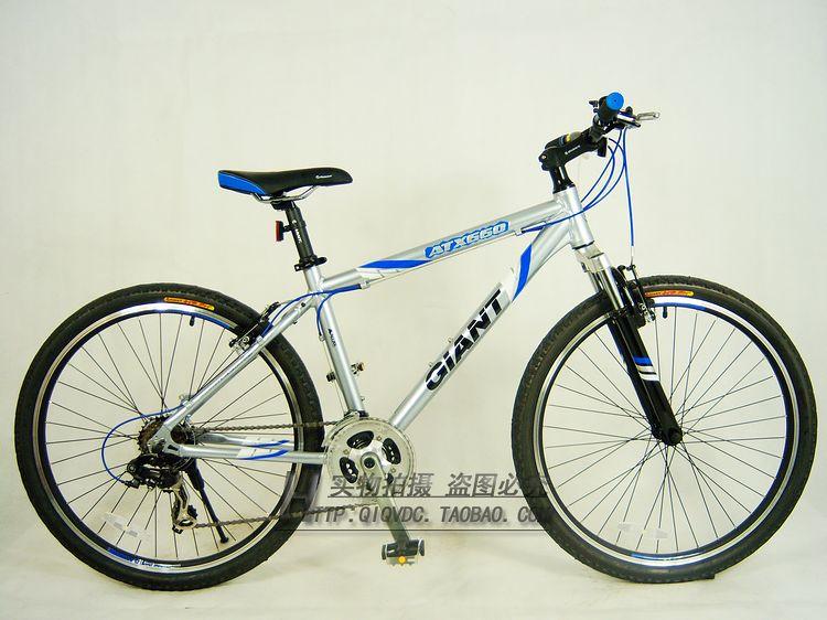 长期销售 各款 捷安特 山地自行车