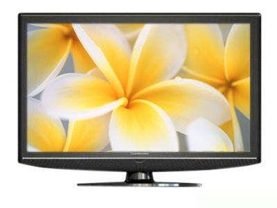 處理32寸長虹液晶電視