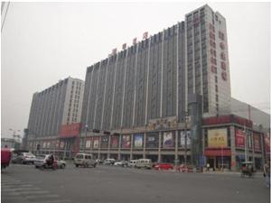 桐乡濮院沃德酒店