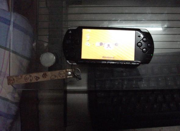 售;PSP