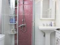 卫生间装修-卫生间隔断-卫生间效果图