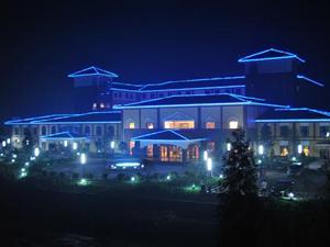 天台山云景假日酒店