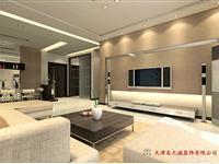 设计案例——客厅