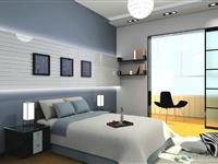 设计案例——卧室