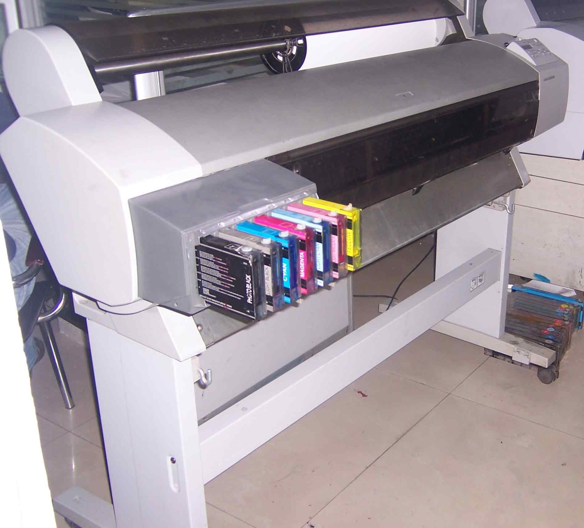 出售爱普生9600打印机