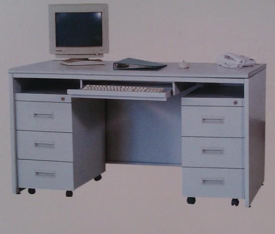电脑办公桌设计图展示