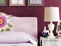 六款经典卧室配色案例