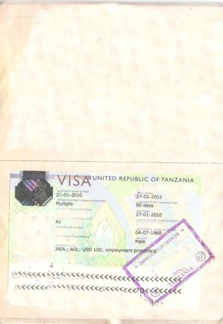 丰富代送经验南非签证