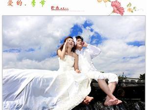 丽江聆听视觉旅游婚纱摄影机构