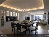 经典的白色简欧风格空间 打造现代理想居室