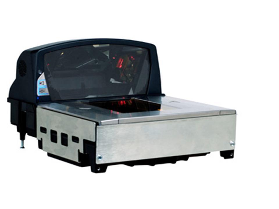天津怡祥提供5面雙窗掃描器可配電子秤MS2400