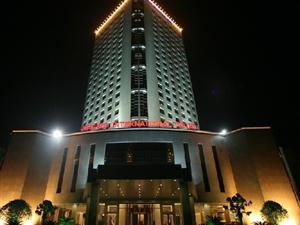 祁东鼎逸酒店