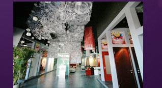 北京TATA木门泰安展厅