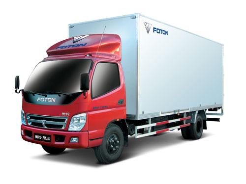 出租3.8米6.2米全封闭货车承揽全国长短途运输