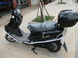 推荐出售二手电动车摩托车