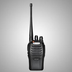 通讯设备-对讲机
