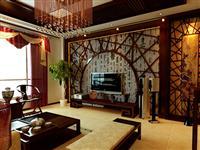 192平米中式风格家
