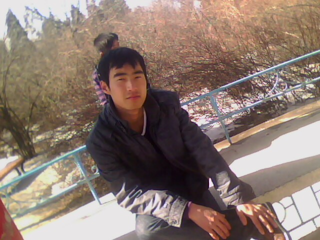 吴玉强,摄影师