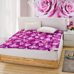 盛宇家纺 床护垫/保暖床垫/ 超柔印花床垫