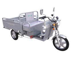 速派骑电动三轮车