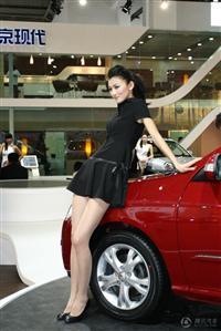 2011车展