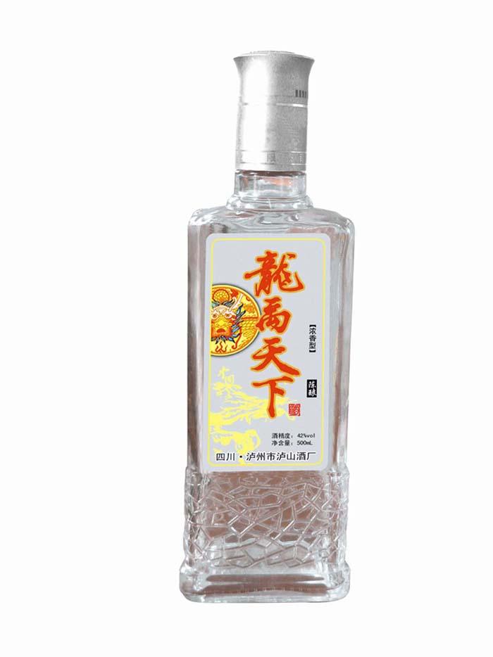 四川瀘山龍禹天下酒-陳釀全國招商