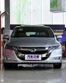 本田-奥德赛-2011款 2.4 劲秀 豪华版