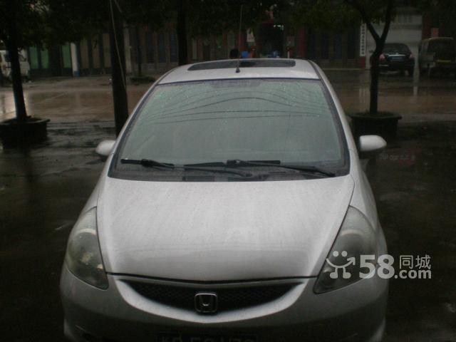本田 飛度 2006款 1.5 CVT舒適版