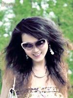 瑶瑶,化妆师