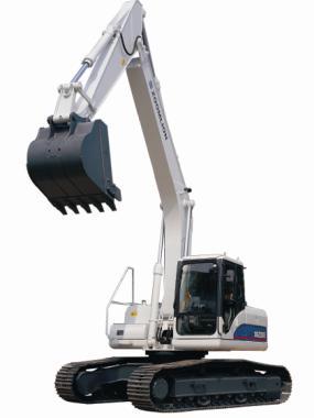 挖掘机销售及回收