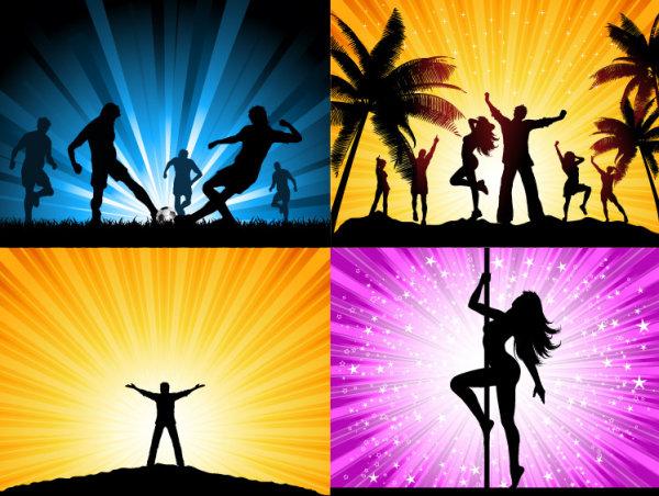 免费体验活动尽在魅果钢管舞蹈健身馆