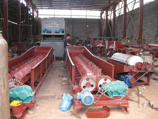 桂林洪忠选矿机械厂