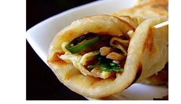 让你精神抖擞的中式营养早餐