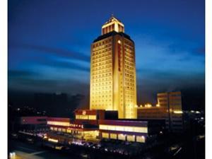 山西万狮京华大酒店