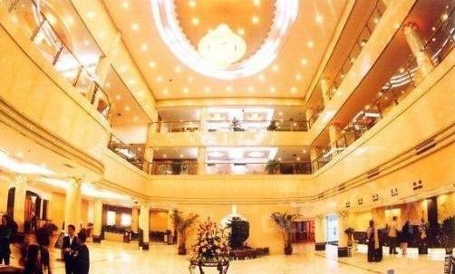 枣庄大酒店
