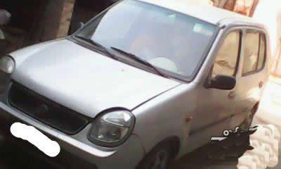 比亚迪福莱尔2003款 偃师车辆高清图片