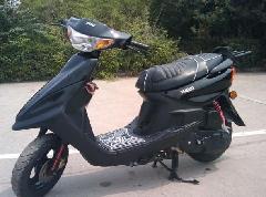 出售雅馬哈福喜摩托車