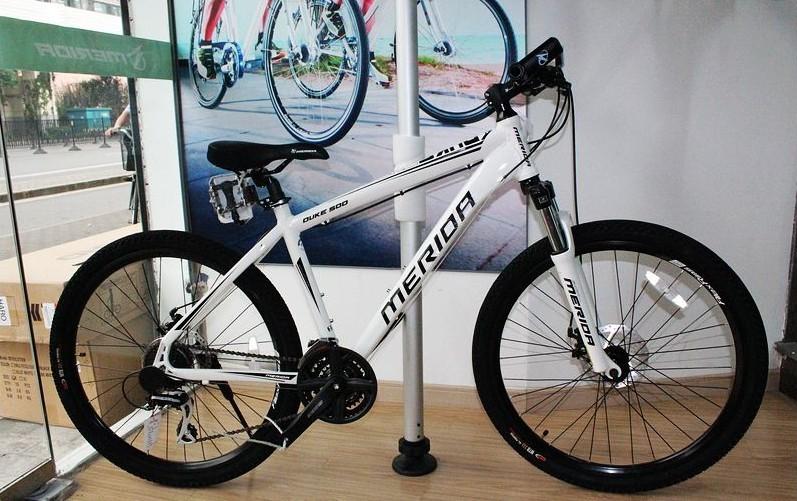 厂家直销美利达品牌自行车-610元