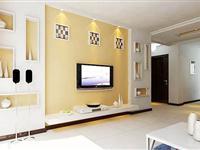 2012客厅电视背景墙最新效果图