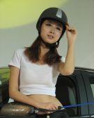 武汉国际车展之家有嫩模初长成篇3