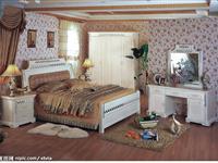 卧室整体装修